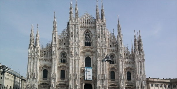 Milano: cosa c'è davvero sotto il Duomo? Magazine Turismo   %Post Title, %Image Name, %Post Category