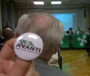 avanti-e1430903429406 Accordo per il Si al referendum Lombardo. Pd e M5S compresi Politica Prima Pagina   %Post Title, %Image Name, %Post Category