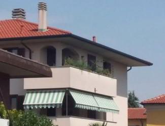 Altro tentativo (strano) di furto in appartamento a Ossona