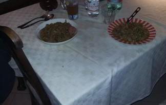 cassoeula della Lella e della Marinella