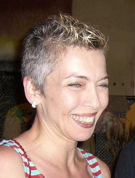 Irene Pivetti, ex lega,