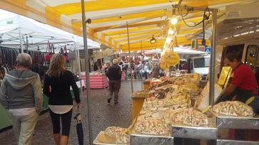 Piove a San Bartolomeo, e si discute di casseoula e cipolla