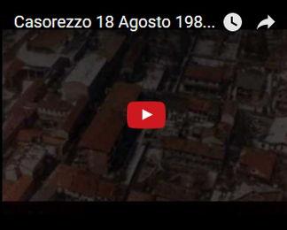 grandinata 1986 video outube casorezzo