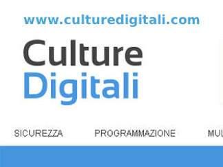 Culture digitali