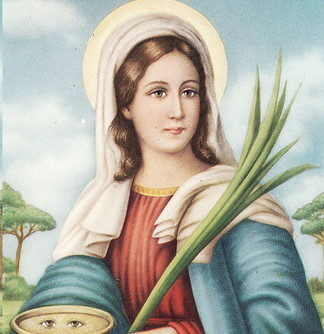 La Santa Lucia