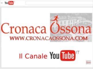 canale youtube cronaca ossona
