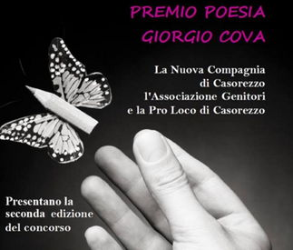 Concorso di poesia a Casorezzo. Sezione in dialetto Eventi Magazine Prima Pagina Storia e Cultura %Post Title, %Image Name, %Post Category