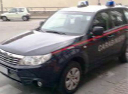 Far west a Canegrate, inseguimento con sparatoria: uccisi due uomini