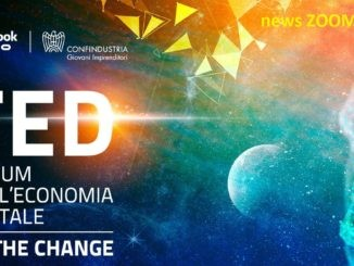 FED 2019 - Forum dell' Economia Digitale 6 11/07/2019 Economia e lavoro