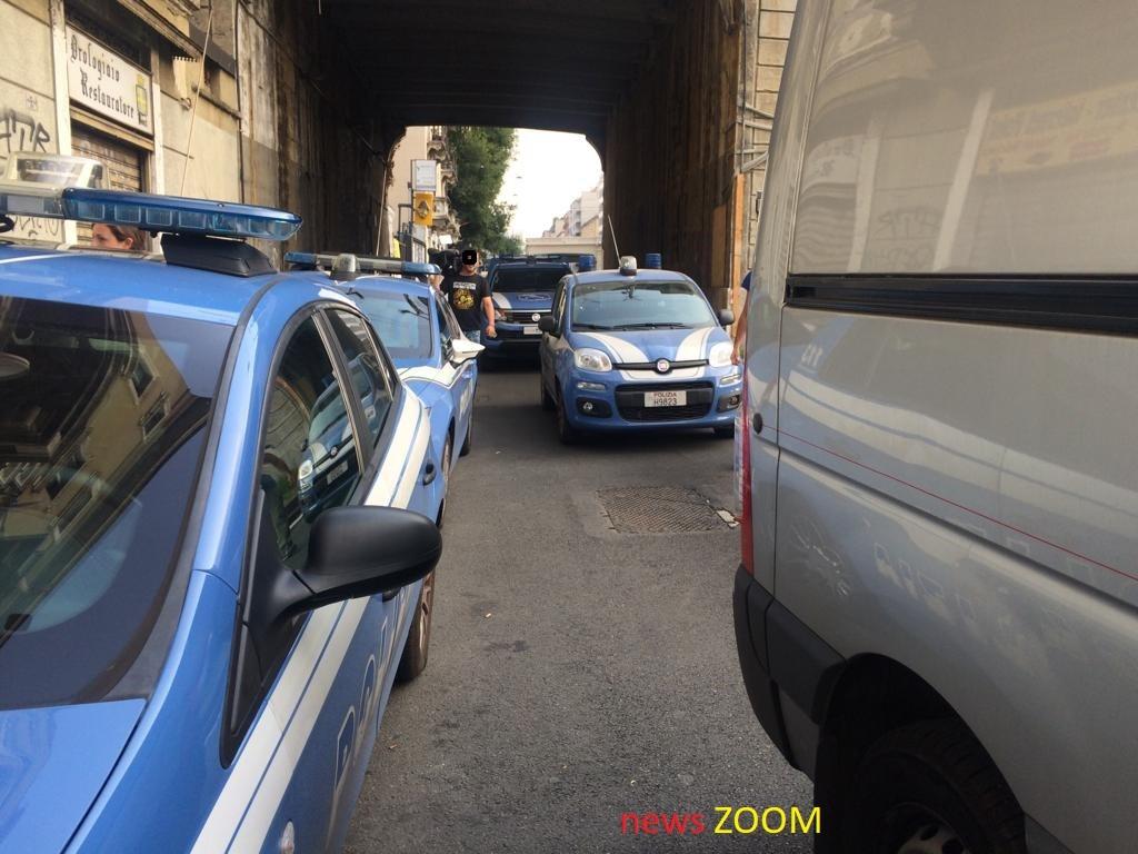 Turro - Omicidio di viale Monza: fermato 47enne egiziano che affittava posti letto 12/08/2019