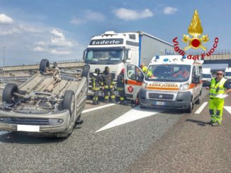 img-20190822-wa0010364448949-1-326x245 Incidente allo svincolo A4 di Marcallo Magentino Marcallo con Casone   %Post Title, %Image Name, %Post Category