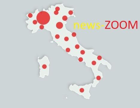 italia Prima Pagina - Italia: chiusa per Virus, ben 1.016 decessi 14/03/2020