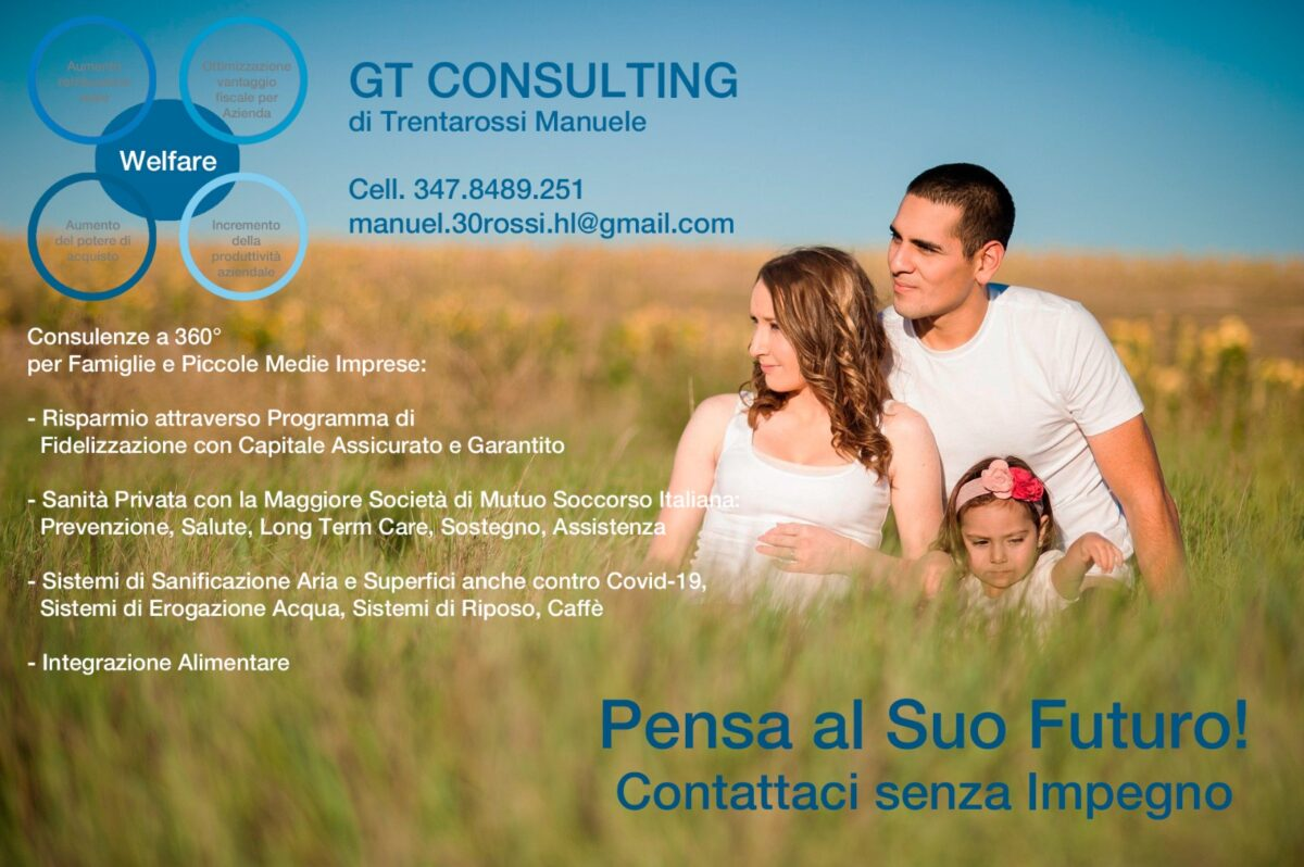 GT Consulting