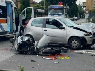 incidente a Inveruno Inveruno Incidente a Inveruno