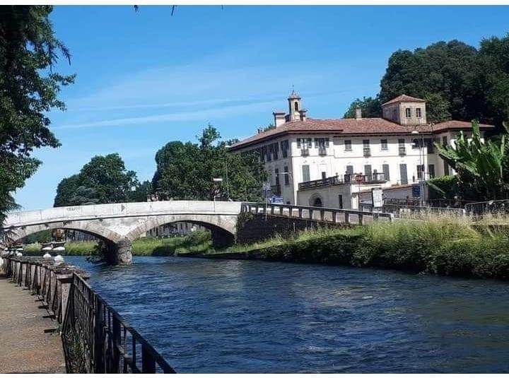 Cassinetta di Lugagnano - Verde pubblico abbandonato da mesi. Sprechi nelle opere pubbliche. L'accusa di Tortora (FI) 27/08/2020