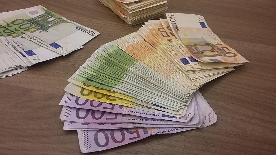 Chi ha preso il bonus da 600 euro?