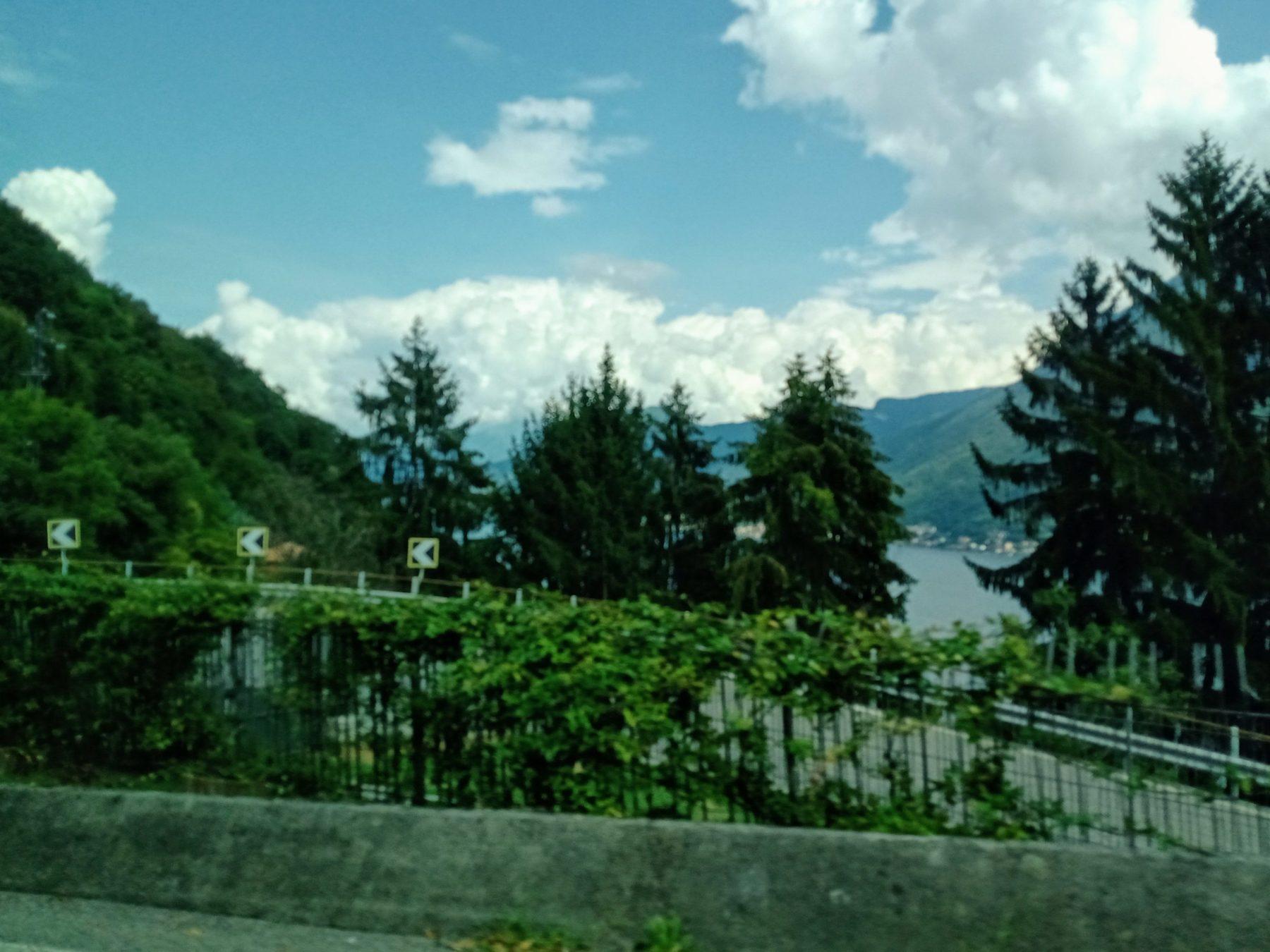 San Fedele Intelvi Cronaca Lombardia - San Fedele Intelvi. La Guardia Nazionale alla festa di San Rocco 19/08/2020