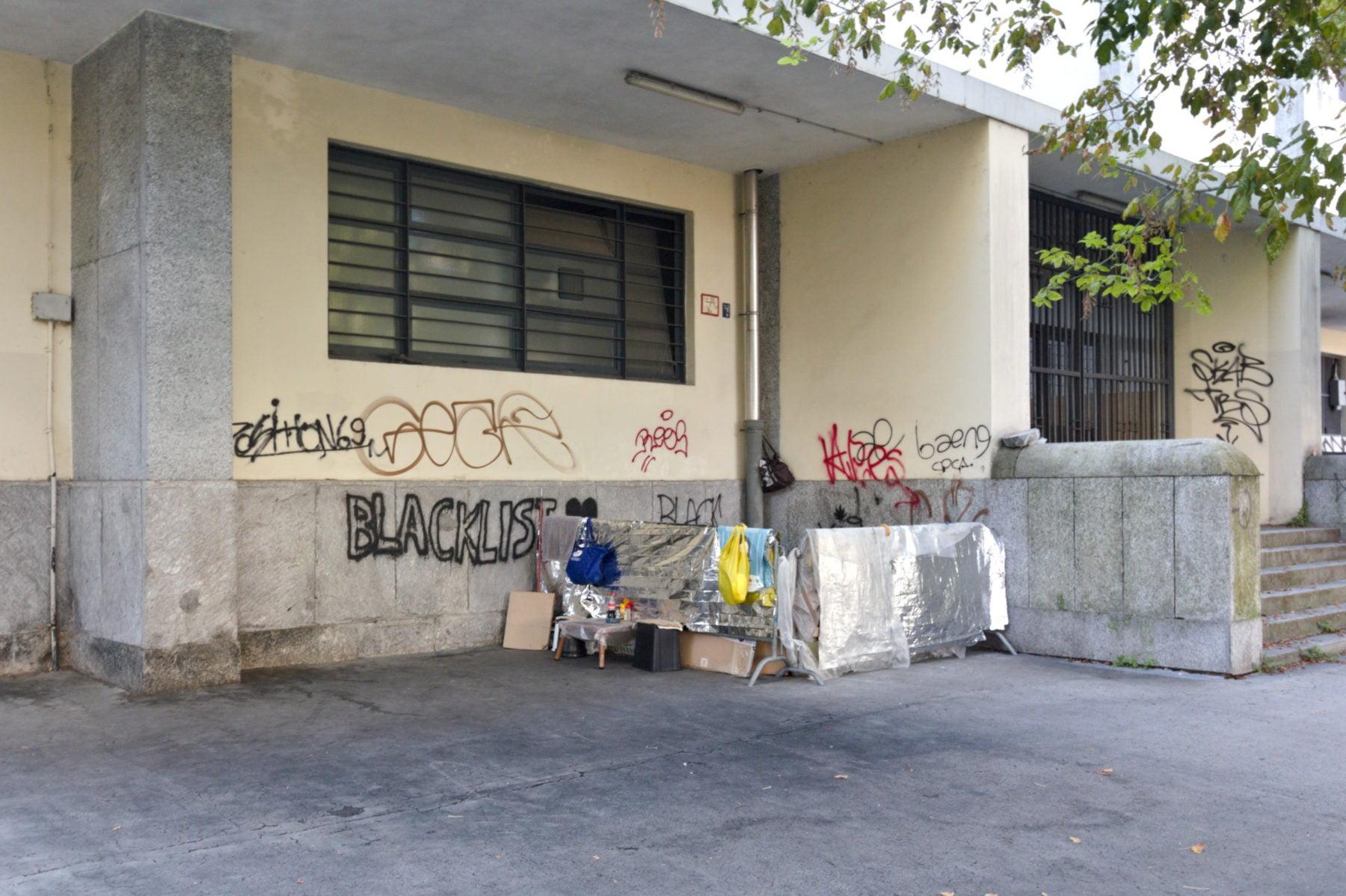 milano citylife - Milano tra lusso e degrado 16/01/2021