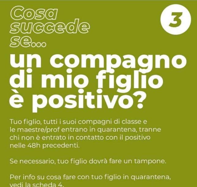 quarantena Milano provincia - Aggiornamento covid 19. Casorezzo, classe delle elementari in quarantena per un bimbo positivo 20/09/2020
