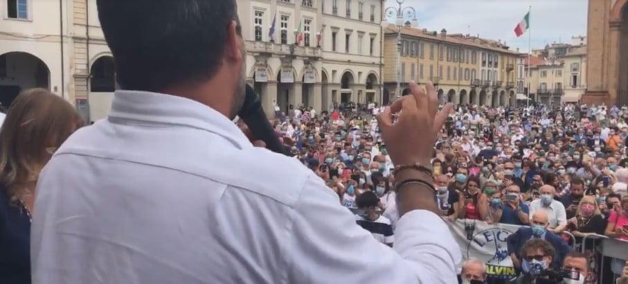 maria carla gatto Cronaca Lombardia - Maria Carla Gatto, presidente del tribunale dei Minori di Milano, ci parla di Allegra 04/09/2020