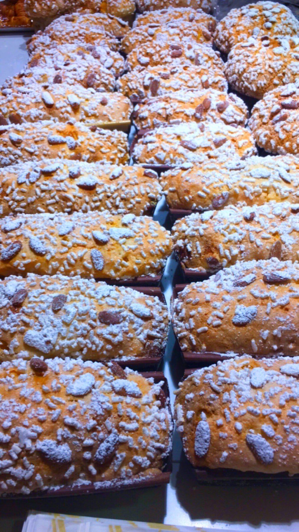 la casa del pane - le veneziane