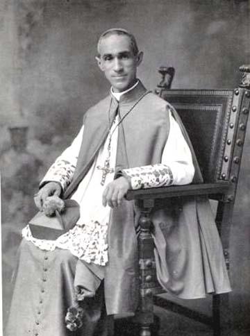 Corbetta - Un libro sul corbettese monsignor Luigi Maria Olivares. Una targa verrà posata sulla casa natale di corso Garibaldi, a Corbetta 07/10/2020