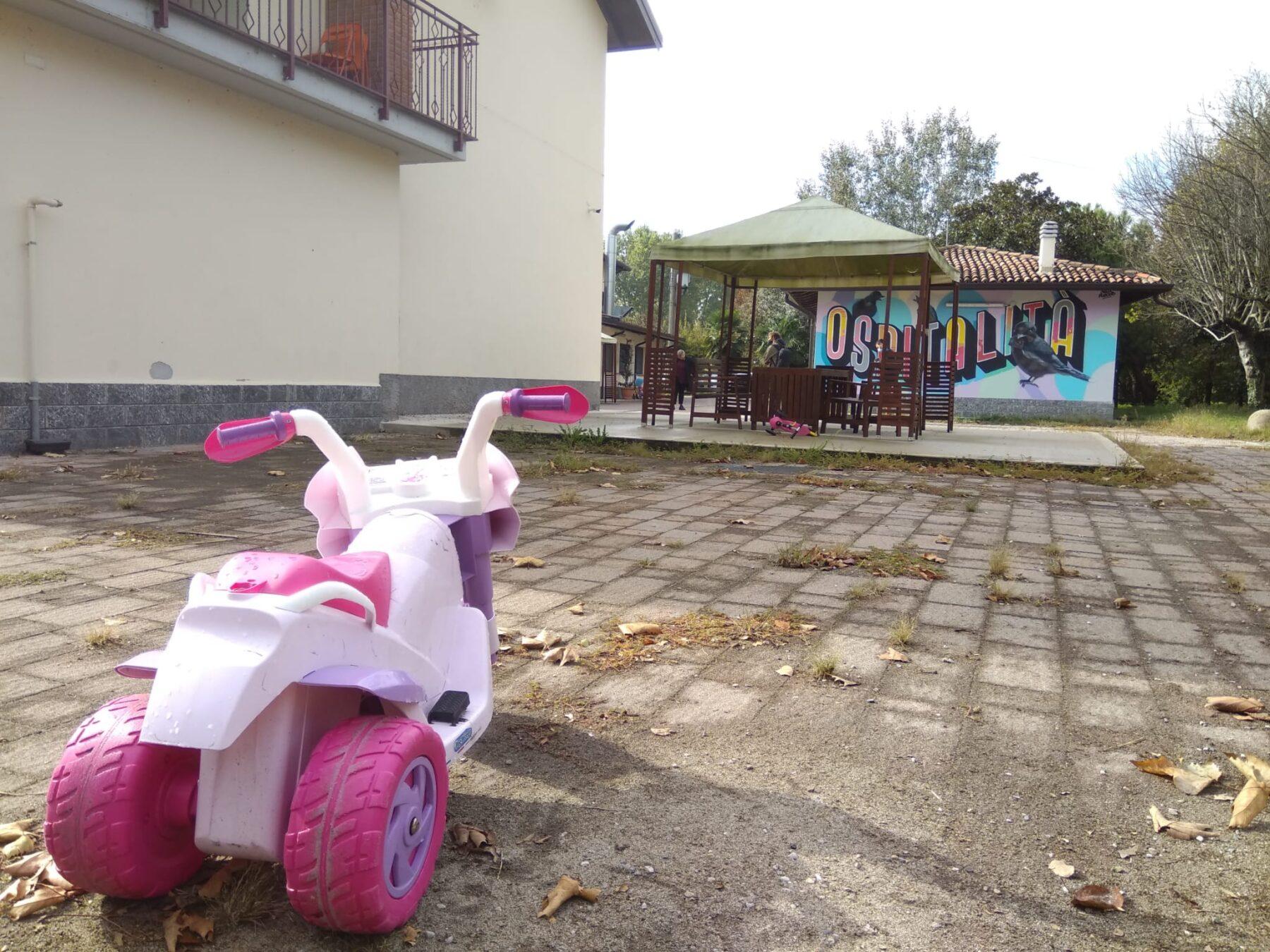 Casa Chiaravalle Milano - A Casa Chiaravalle nasce una nuova comunità per minori 20/10/2020
