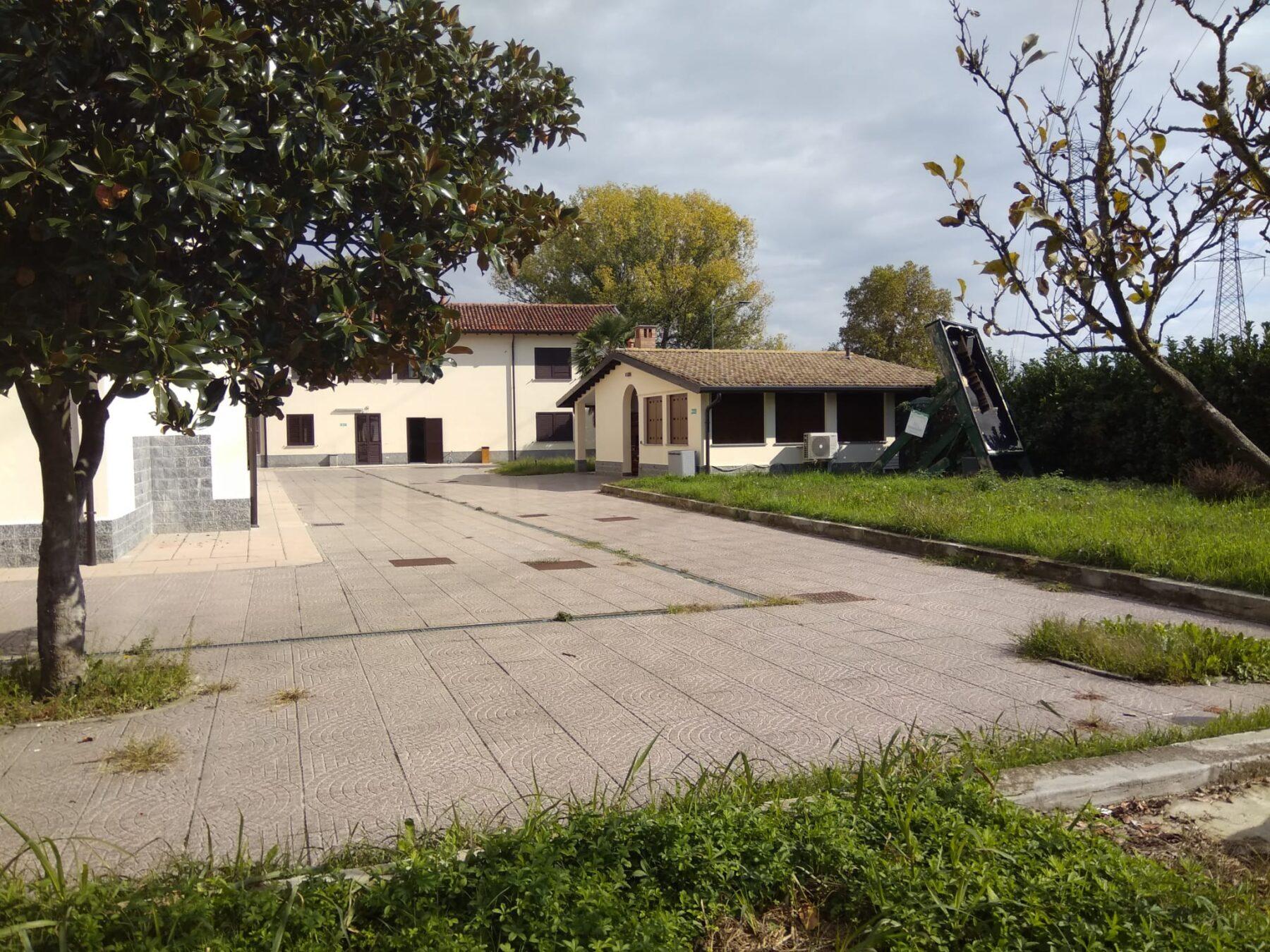 casa di Chiaravalle