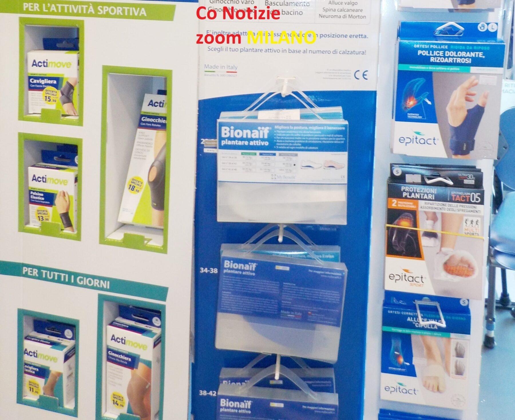 """farmacia del corso Corbetta - """"Farmacia del corso"""", Corbetta: i servizi e il servizio ai cittadini 26/11/2020"""