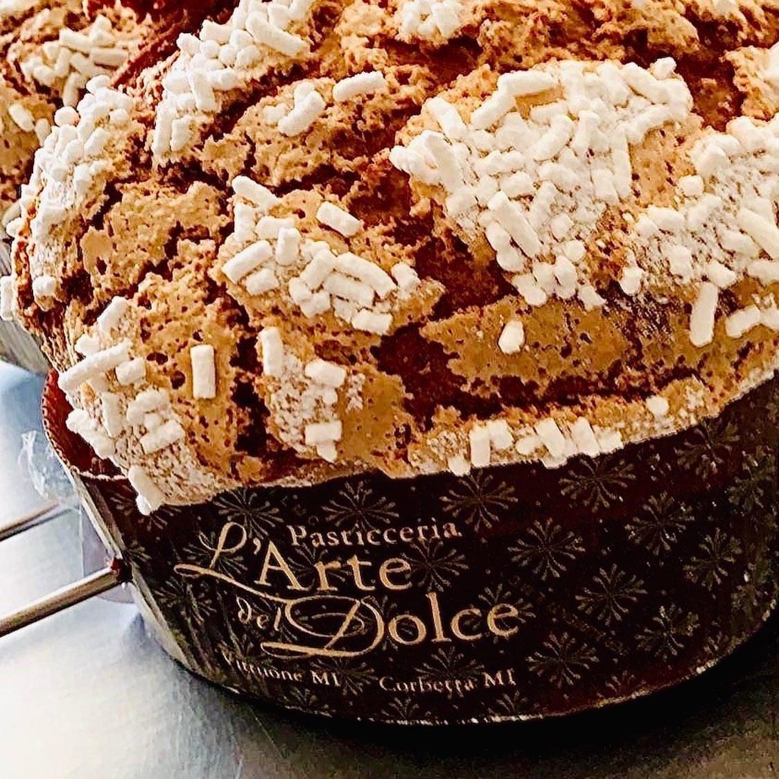 """Corbetta - """"L'arte del dolce"""" a Corbetta, di Gian Paolo Porrino: incanto per ogni stagione. Anche a Vittuone 19/11/2020"""