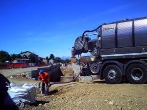 Boffalora sopra Ticino - Dal 1977 Doria S.r.l. Ted opera per l'ambiente. Campione di solidarietà nel territorio 22/12/2020