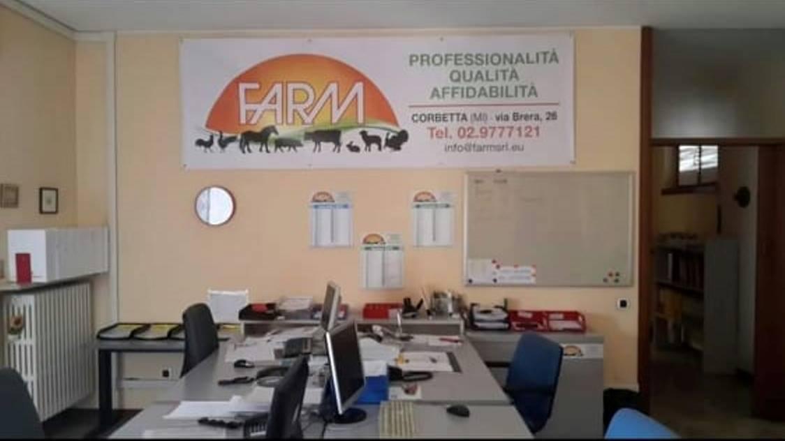Corbetta - Farm a Corbetta e Crai a Ossona. Dagli alimentari, la valorizzazione del territorio 24/12/2020