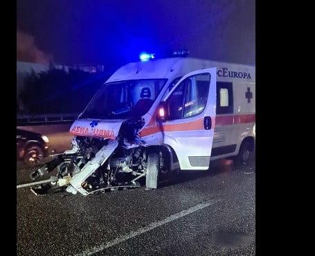 a1 Trasporti - Code per incidente sull' A1 zona San Giuliano 21/12/2020