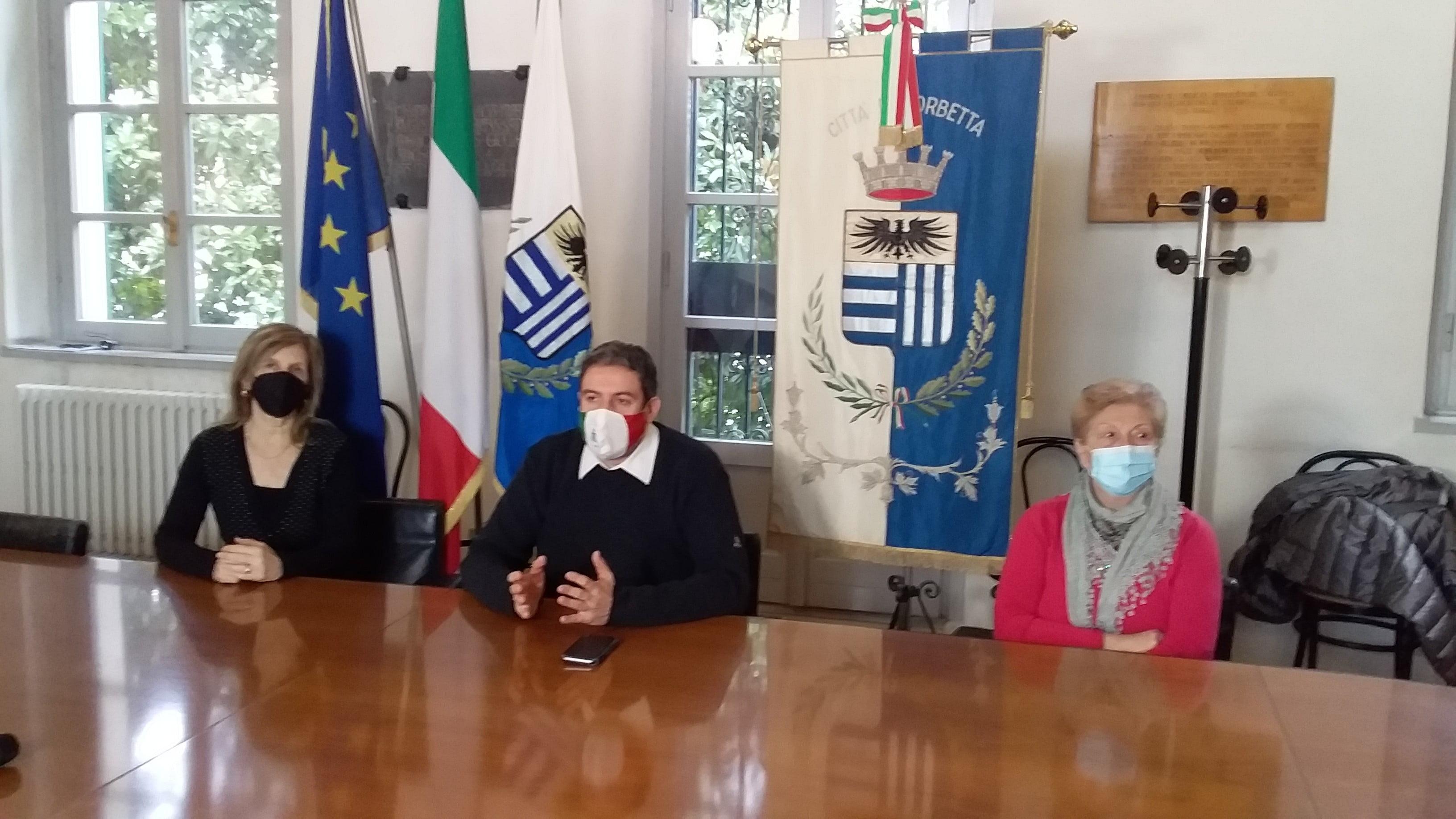 corbetta Corbetta - Corbetta. Il mistero dei candidati sindaci 15/07/2021