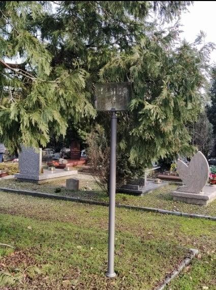 8 Cimitero di Lambrate