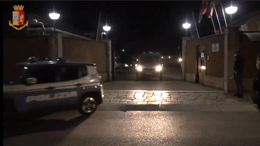 sant'eusebio Cinisello Balsamo - Sant'Eusebio. Video sulla fine del potere delle bande di italiani e albanesi per lo smercio della cocaina olandese 16/03/2021