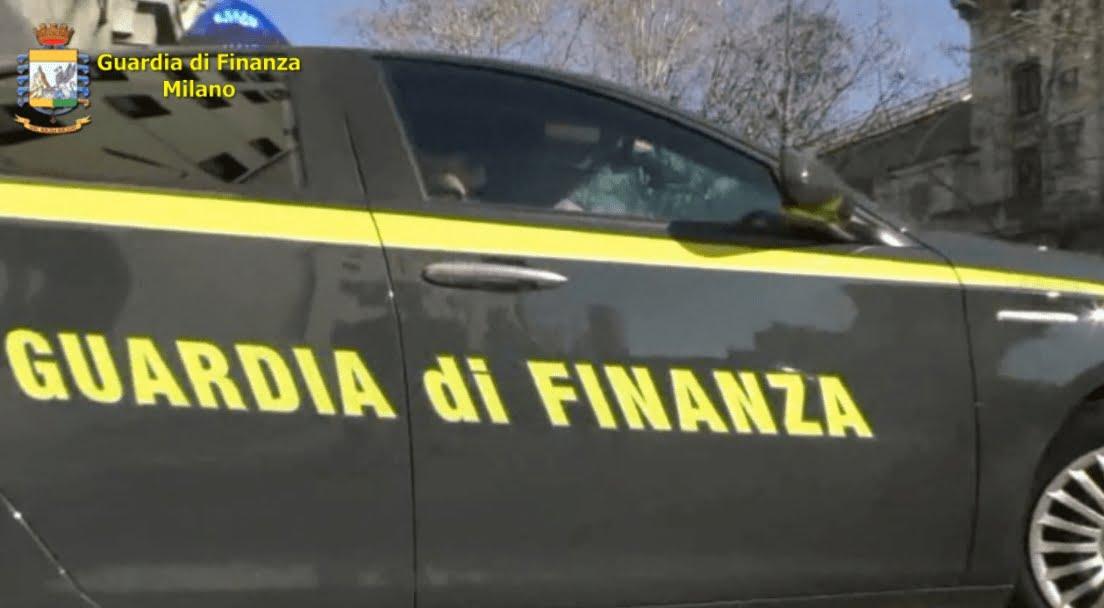 hawala Milano - Hawala. La guardia di finanza arrresta 16 egiziani. Riciclati 100 milioni di euro 22/03/2021