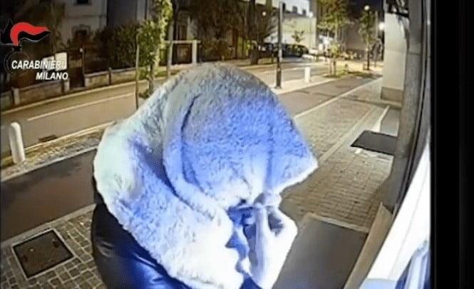 sequestro di persona Melzo - Sequestro di persona e rapina a Cassina de' Pecchi. 4 arresti ( Video) 23/03/2021