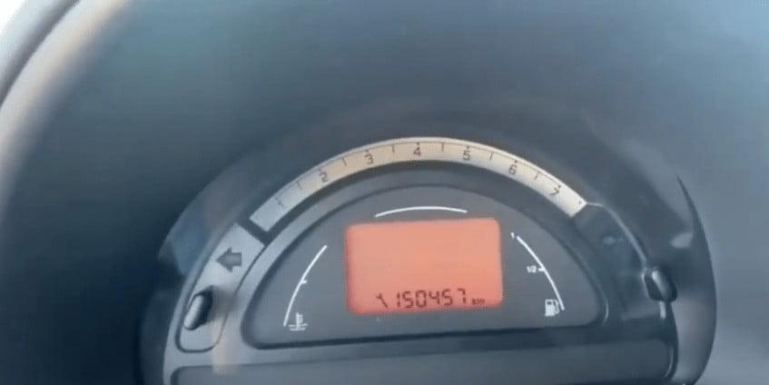 contachilometri Lorenteggio - Contachilometri delle auto usate. Attenti al ritocco 28/03/2021