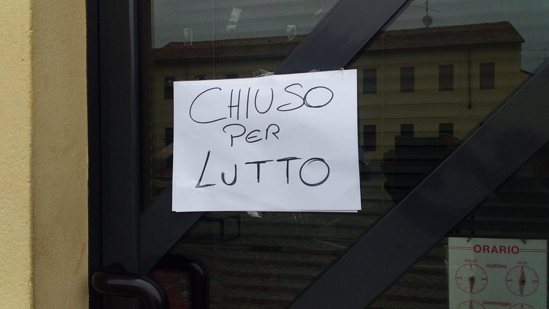 tamborini Albairate - Addio a Tamborini, lo storico panettiere di Albairate 30/04/2021