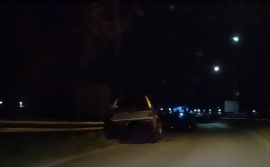 incidente Ossona - Incidente a Ossona. Contro il guard rail 05/04/2021