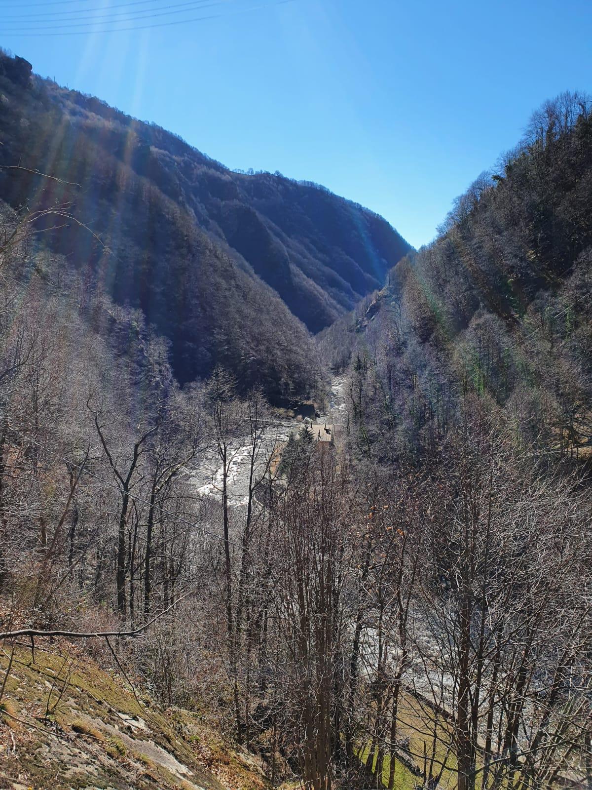 """soana Piemonte - Dal Canavese un Sì convinto al progetto di bacino idrico in Valle Soana: """"Riportiamo ricchezza nelle nostre acque attraverso un'opportunità unica"""" 15/04/2021"""