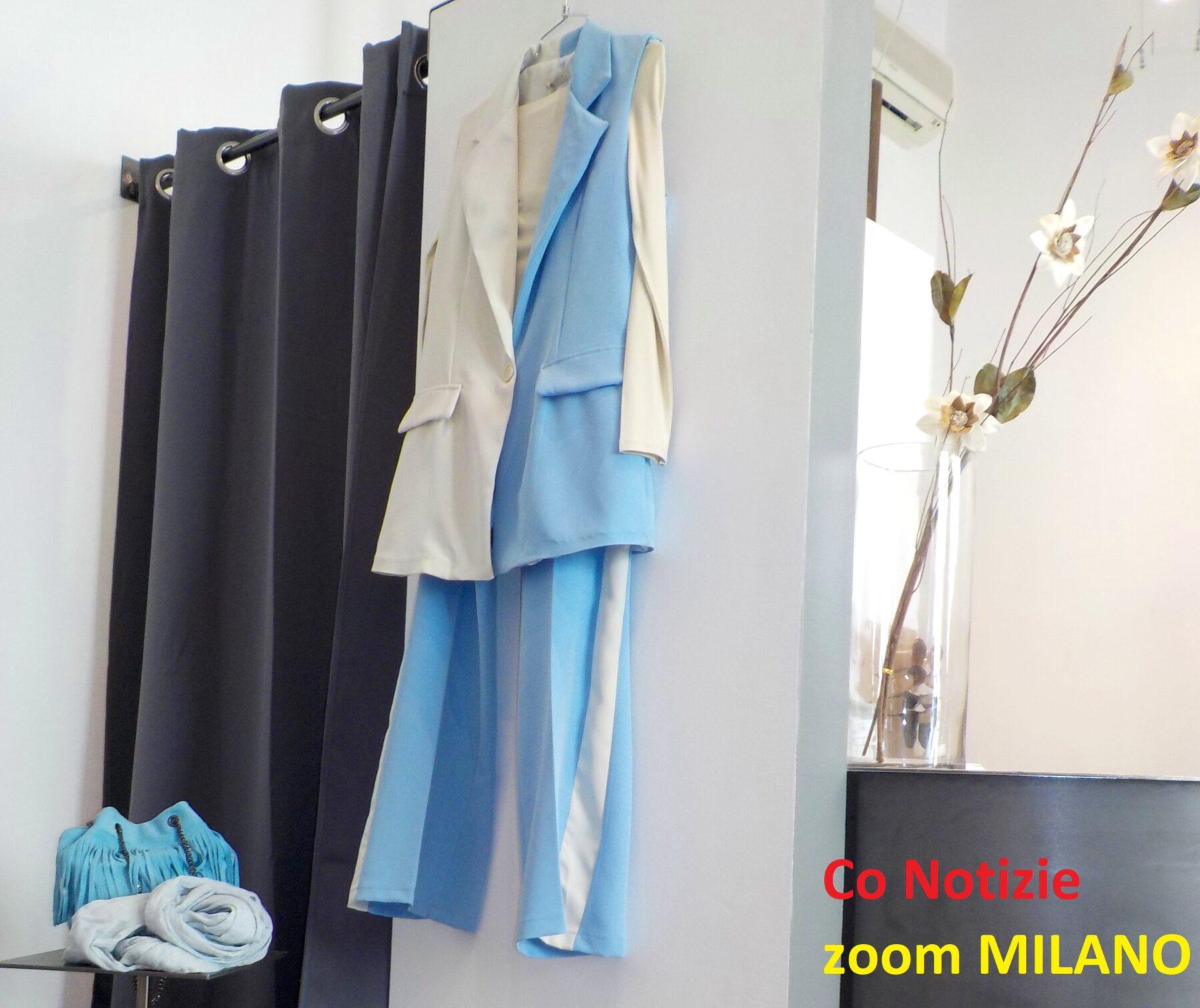 """Uncategorized - La particolarità e l'esaltazione del """"made in Italy"""". S.CODE, Corbetta 05/05/2021"""