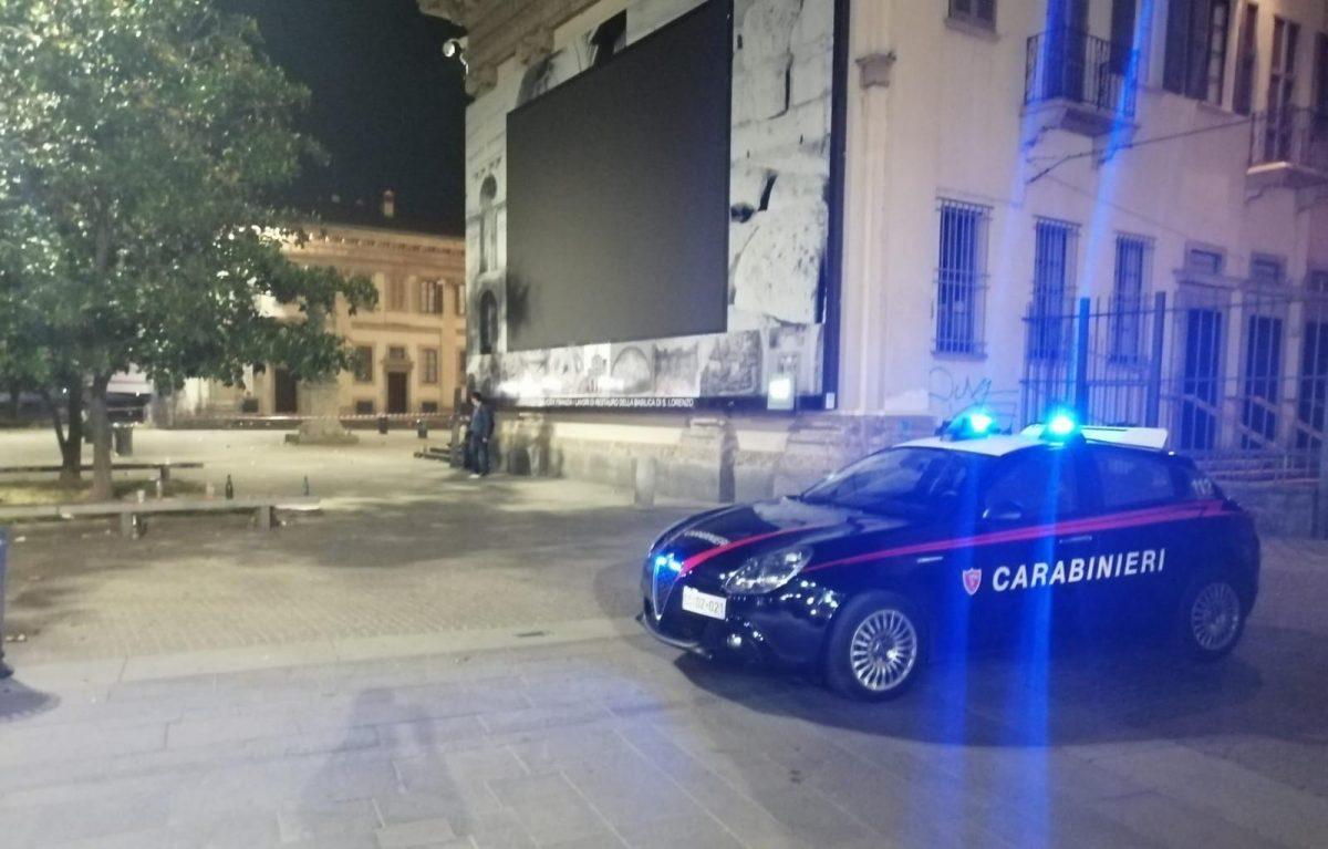 Piazza vetra Milano - Piazza Vetra Cosa che è successo davvero (video) 29/05/2021