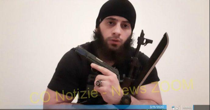 Milano - Fermati dalla Polizia i 7 che fornirono documenti falsi per l'Isis 11/06/2021