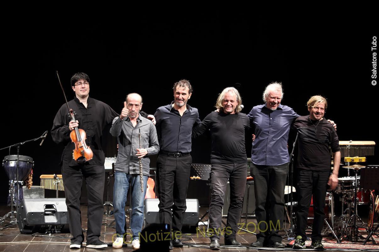 Jazzaltro Eventi - JAZZaltro 2021. 10 concerti lungo l'Olona 02/07/2021