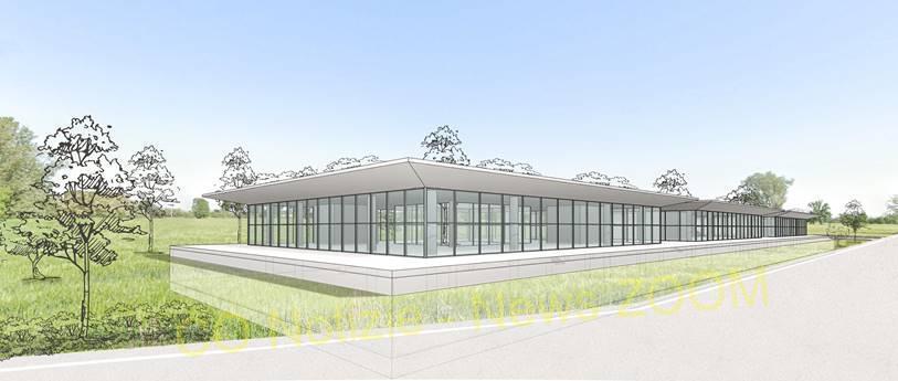 """Parco Gerolamo Cardano Ambiente - """"Parco Gerolamo Cardano per l'innovazione sostenibile"""" firmata la collaborazione tra l'Università di Pavia e Arexpo Spa 09/07/2021"""