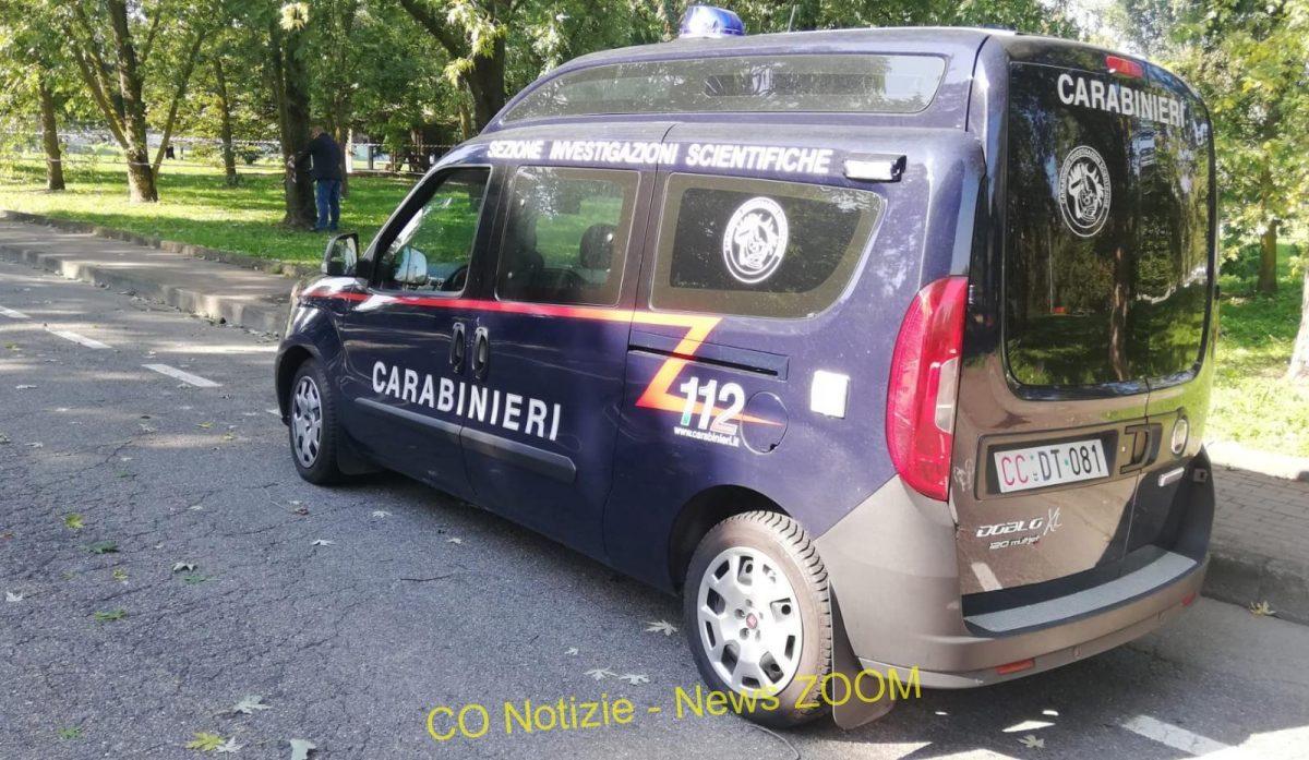 omicidio Uncategorized - Omicidio a Buccinasco. Gli sparano alla testa per strada ( le foto) 11/10/2021